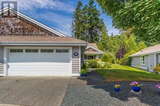 Townhouse for sale at 1207 Saturna Dr Parksville British Columbia - MLS: 471434