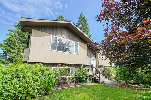 House for sale at 12070 212 St Maple Ridge British Columbia - MLS: R2389443