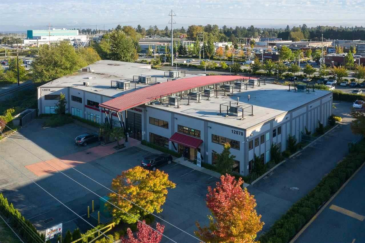 Commercial property for sale at 12070 88 Ave Surrey British Columbia - MLS: C8034531