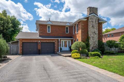 House for sale at 12076 Tenth Line Whitchurch-stouffville Ontario - MLS: N4861632