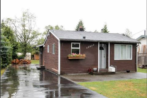 House for sale at 12077 240 St Maple Ridge British Columbia - MLS: R2433797