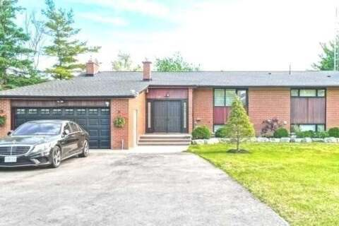 House for sale at 12078 Centreville Creek Rd Caledon Ontario - MLS: W4826545