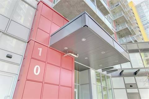 Condo for sale at 10 Brentwood Common Northwest Unit 1208 Calgary Alberta - MLS: C4237945