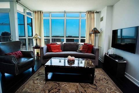 Apartment for rent at 10 Capreol Ct Unit 1208 Toronto Ontario - MLS: C4521771