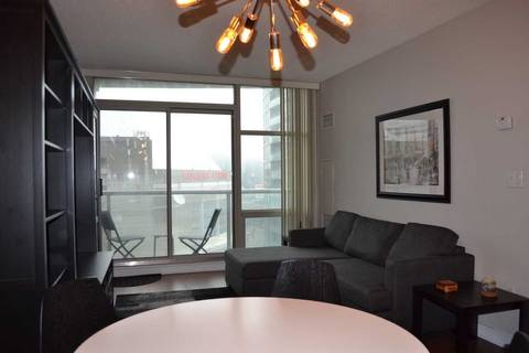 Apartment for rent at 10 Navy Wharf Ct Toronto Ontario - MLS: C4524851