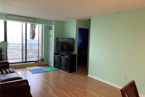Condo for sale at 10 Tapscott Rd Unit 1208 Toronto Ontario - MLS: E4474815