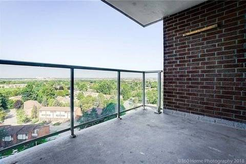 Condo for sale at 100 Wingarden Ct Unit 1208 Toronto Ontario - MLS: E4658995