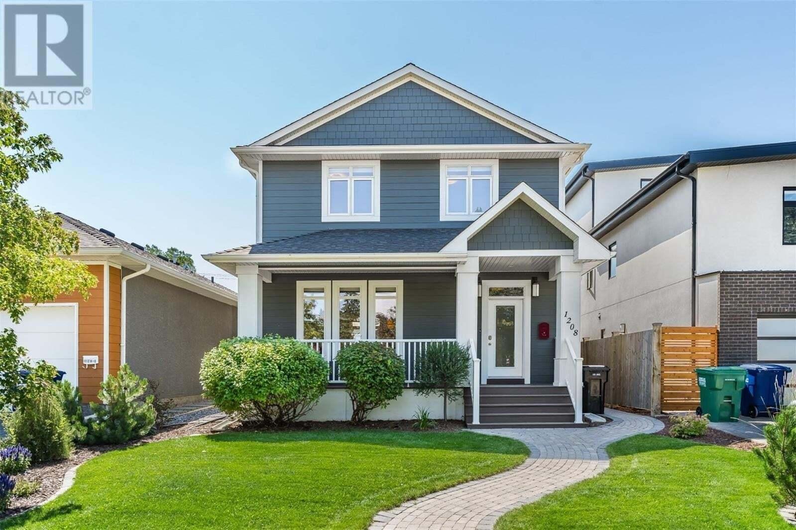 House for sale at 1208 10th St E Saskatoon Saskatchewan - MLS: SK819175