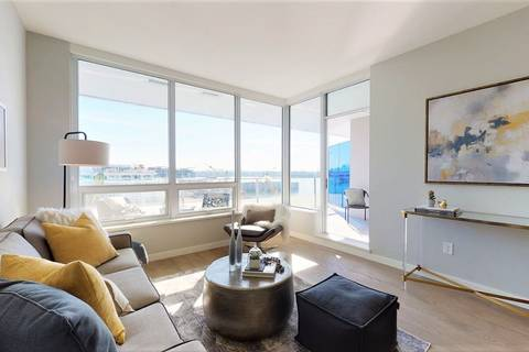 Condo for sale at 118 Carrie Cates Ct Unit 1208 North Vancouver British Columbia - MLS: R2437966