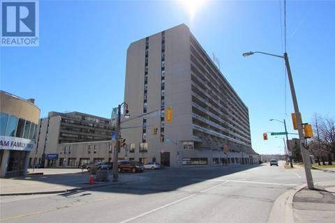 Condo for sale at 1208 William St East Unit 1208 Oshawa Ontario - MLS: E4455387