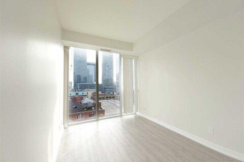Apartment for rent at 126 Simcoe St Unit 1208 Toronto Ontario - MLS: C4985933