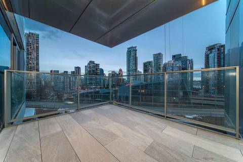 Condo for sale at 1480 Howe St Unit 1208 Vancouver British Columbia - MLS: R2427901