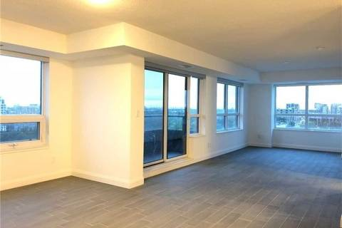 Apartment for rent at 15 Water Walk Dr Unit 1208 Markham Ontario - MLS: N4635781