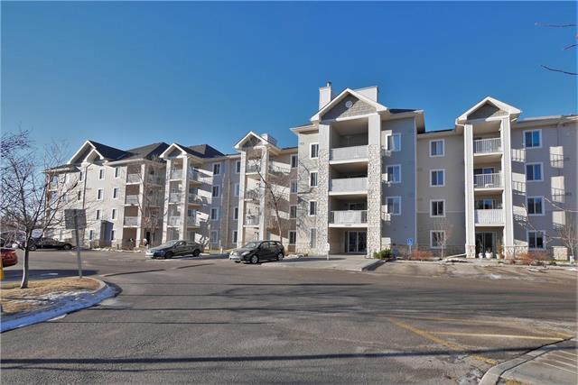 16320 24 Street Condos: 16320 24 Street Southwest, Calgary, AB