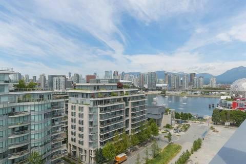 Condo for sale at 1688 Pullman Porter St Unit 1208 Vancouver British Columbia - MLS: R2404194
