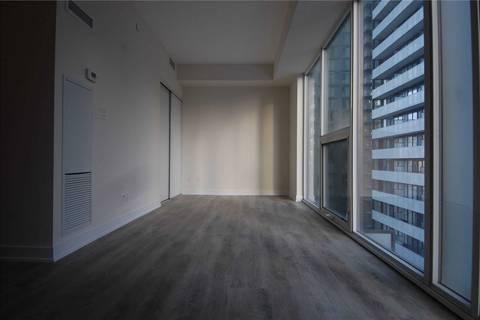 Apartment for rent at 17 Dundonald St Unit 1208 Toronto Ontario - MLS: C4642186