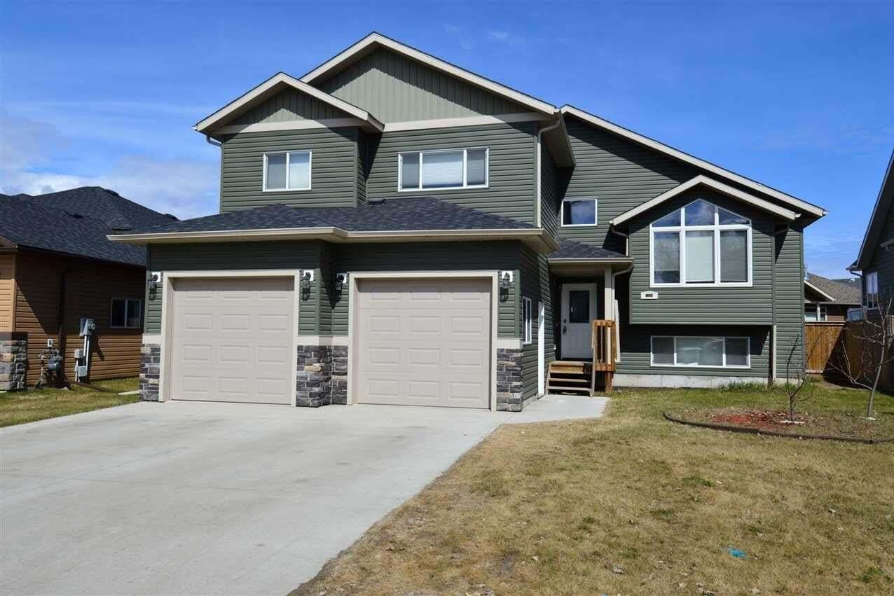 House for sale at 1208 18 Av Cold Lake Alberta - MLS: E4196858