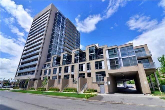 Apartment for rent at 1940 Ironstone Dr Unit 1208 Burlington Ontario - MLS: H4076099