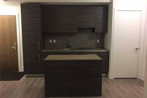 Apartment for rent at 200 Bloor St Unit 1208 Toronto Ontario - MLS: C4547635
