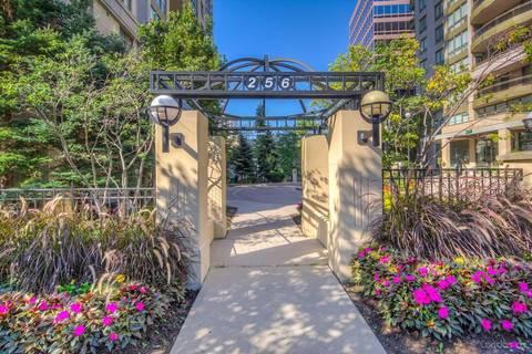 Apartment for rent at 256 Doris Ave Unit 1208 Toronto Ontario - MLS: C4651604