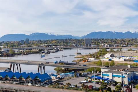 Condo for sale at 3333 Corvette Wy Unit 1208 Richmond British Columbia - MLS: R2389878