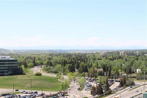 Condo for sale at 3830 Brentwood Rd Northwest Unit 1208 Calgary Alberta - MLS: C4294932