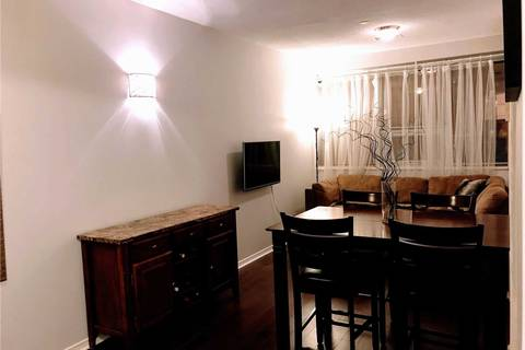 Apartment for rent at 393 King St Unit 1208 Toronto Ontario - MLS: C4653244