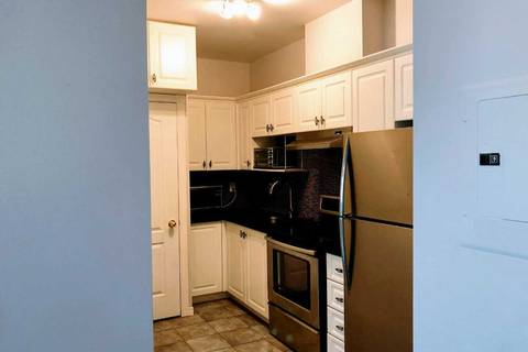 Apartment for rent at 393 King St Unit 1208 Toronto Ontario - MLS: C4673718