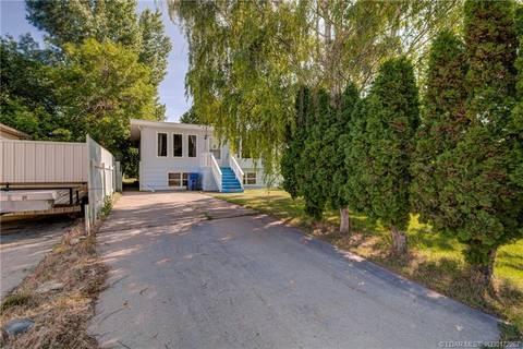 House for sale at 1208 43 Ave N Lethbridge Alberta - MLS: LD0172267