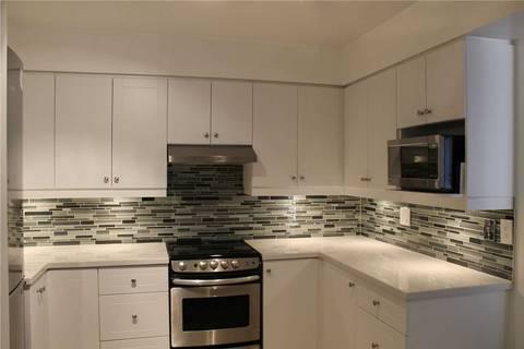Apartment for rent at 50 Eglinton Ave Unit 1208 Mississauga Ontario - MLS: W4685135