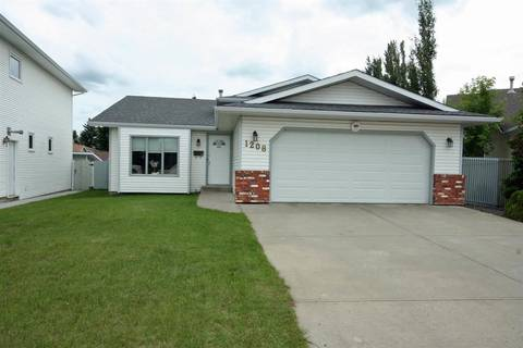 House for sale at 1208 52 St Nw Edmonton Alberta - MLS: E4164389