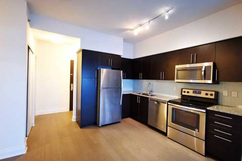 Apartment for rent at 55 Speers Rd Unit 1208 Oakville Ontario - MLS: W4612540