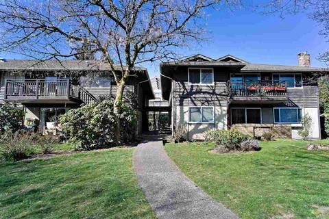 Condo for sale at 555 28th St W Unit 1208 North Vancouver British Columbia - MLS: R2446799