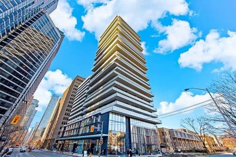 1208 - 57 St Joseph Street, Toronto | Image 1