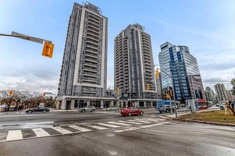 Condo for sale at 5791 Yonge St Unit 1208 Toronto Ontario - MLS: C4730461