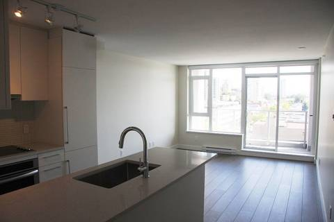 Condo for sale at 668 Columbia St Unit 1208 New Westminster British Columbia - MLS: R2354111
