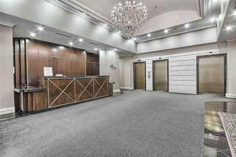 Apartment for rent at 7 Lorraine Dr Unit 1208 Toronto Ontario - MLS: C4689636
