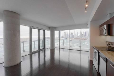 Apartment for rent at 70 Distillery Ln Unit 1208 Toronto Ontario - MLS: C4672866