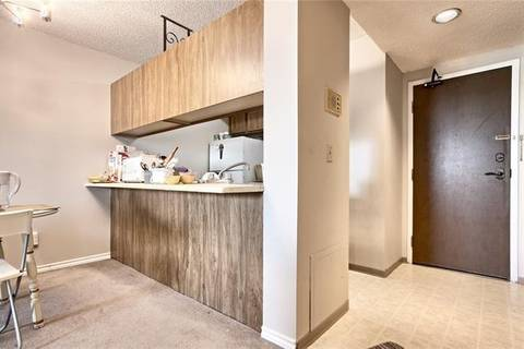 Condo for sale at 738 3 Ave Southwest Unit 1208 Calgary Alberta - MLS: C4285012