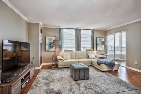 Condo for sale at 75 King St Unit 1208 Mississauga Ontario - MLS: W4652716