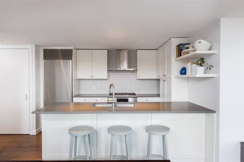 Condo for sale at 788 Richards St Unit 1208 Vancouver British Columbia - MLS: R2371629