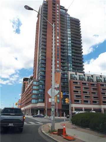 Sold: 1208 - 830 Lawrence Avenue West, Toronto, ON