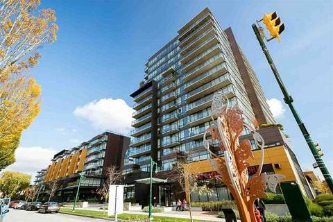 1208 - 8588 Cornish Street, Vancouver | Image 1