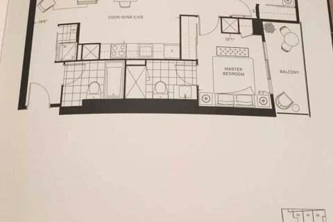 Apartment for rent at 89 Mcgill St Unit 1208 Toronto Ontario - MLS: C4824864