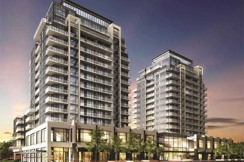 Residential property for sale at 9090 Yonge St Unit 1208 Richmond Hill Ontario - MLS: N4411410