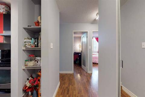 Condo for sale at 9909 104 St Nw Unit 1208 Edmonton Alberta - MLS: E4142119
