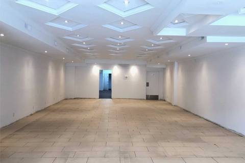 Commercial property for lease at 1208 Bloor St Toronto Ontario - MLS: W4519653