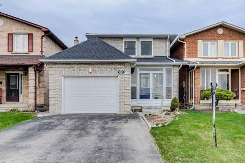 House for sale at 1208 Bough Beeches Blvd Mississauga Ontario - MLS: W4421253
