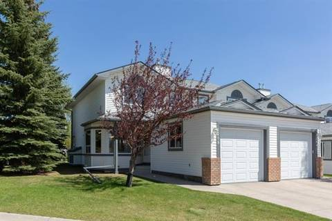 Townhouse for sale at 1208 Citadel Ht Northwest Calgary Alberta - MLS: C4247706