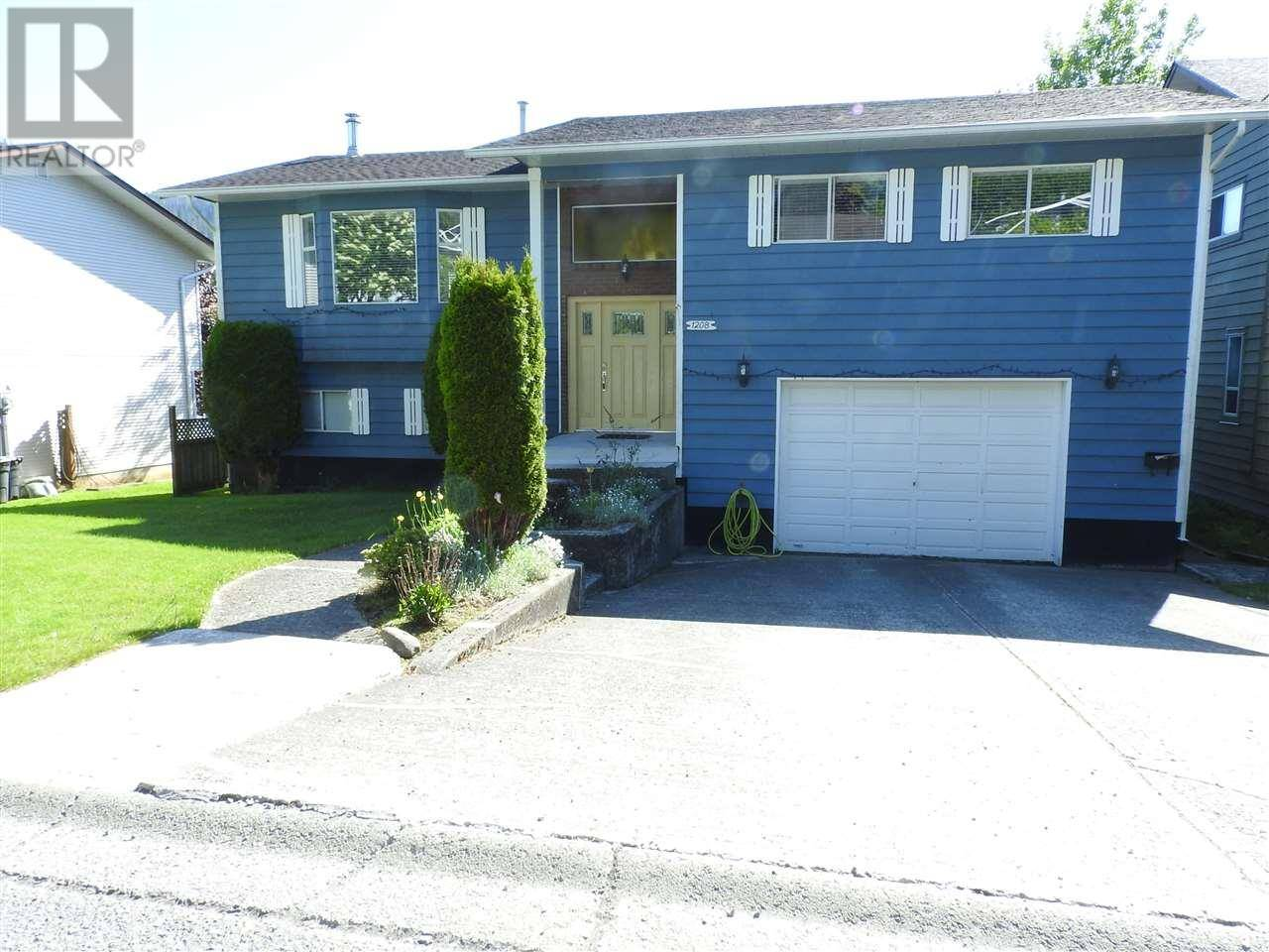 House for sale at 1208 Conrad St Prince Rupert British Columbia - MLS: R2375833